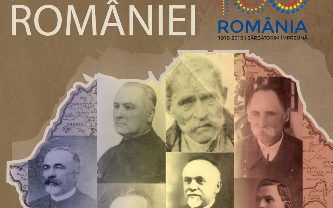 Comuna Copalnic-Mănăştur sărbătoreşte CENTENARUL ROMÂNIEI