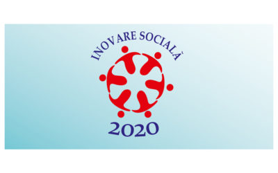 """Comunicat – """"INOVARE SOCIALĂ 2020"""", ID 128363"""
